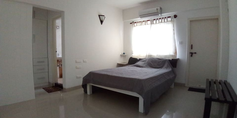 Apartment near Chamundi Hill in Mysore