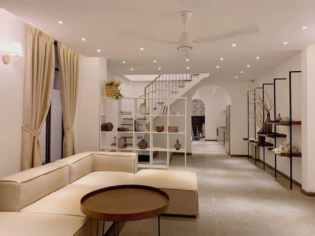 N&D villa