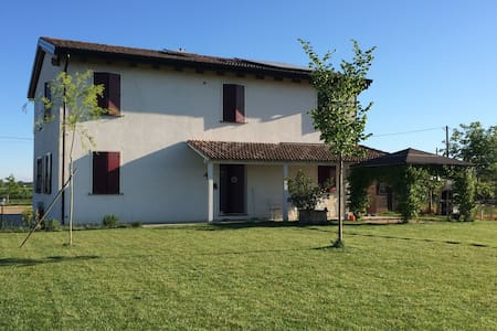 Country house - Gualtieri