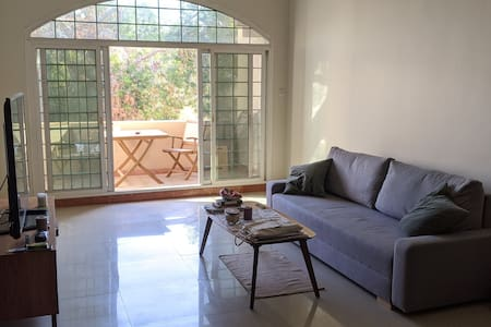 Bright and spacious apartment in Al Ain