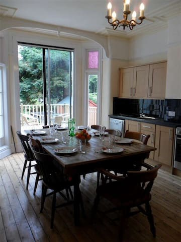 Sleeps14Liverpool - Liverpool - Appartement