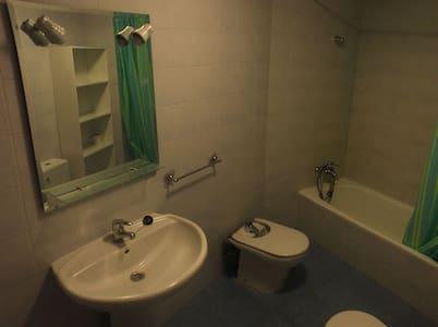 Apartamento Puebla de Sanabria (3 dormitorios) - Puebla de Sanabria