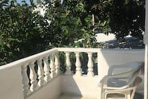 Balcony Nr.2