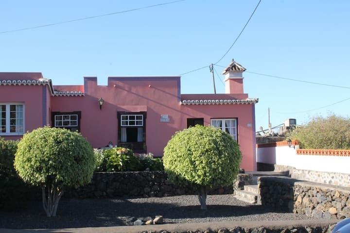 Casita rural en La Palma