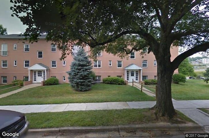Apartment home in Northern Virginia - Falls Church - Daire