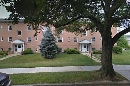Apartment home in Northern Virginia - Falls Church