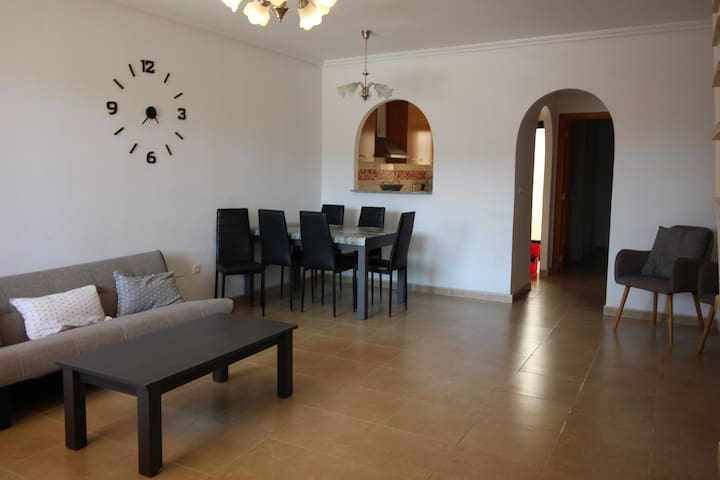 Duplex Manantial 15 Villamartin