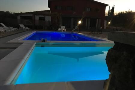 Appartamento Girasole - Vitorchiano - Apartment