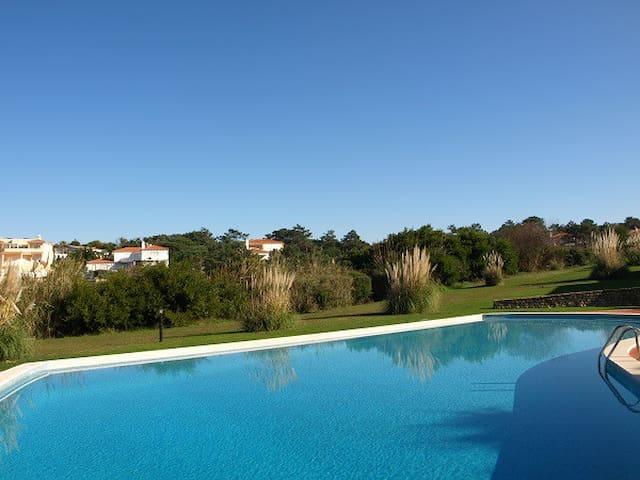 Burgo D. Sancho I, Casa 11 - Moradia 2 quartos