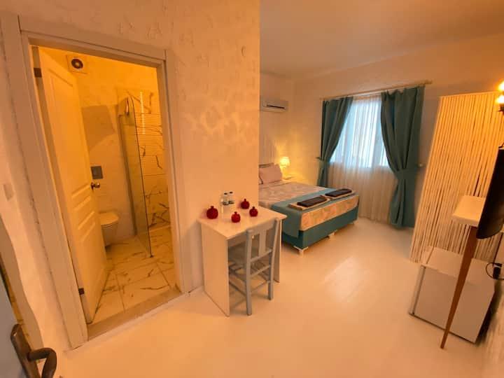 Kekik Alacati Boutique Hotel HaciMemis SpecialRoom