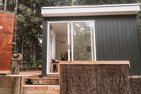 Kowhai Cottage - For those who love Glamping