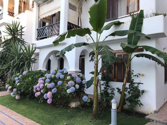 Residencia Lina Cabo Negro