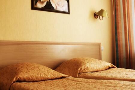 гостиница Юбилейная - Altro