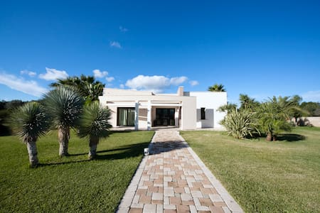 La casa di Flo' Gallipoli - Alezio