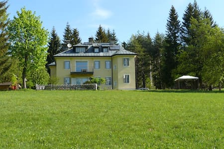 "B&B  ""Belvedere sulle Giulie"" - Tarvisio"