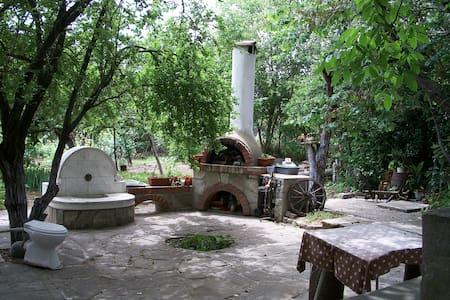 Villa Magdalena - バルナ