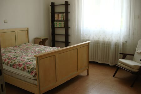 Chambre dans villa en centre ville - Miramas