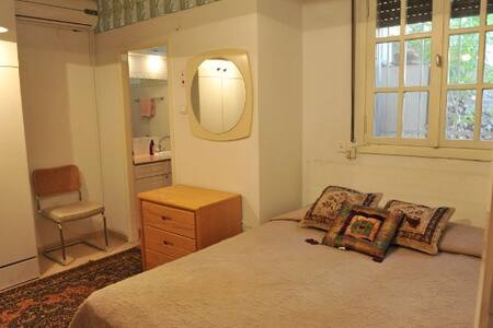 Rooms w/Private entrance FREE PARK  - Jerusalem