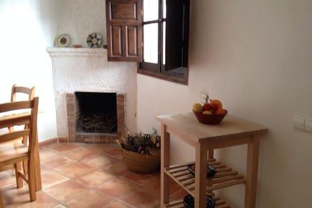 Relax & Comfort en pueblo Andaluz - Alboloduy