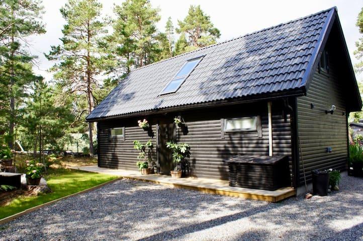 Modern Cozy Villa in the Stockholm Archipelago