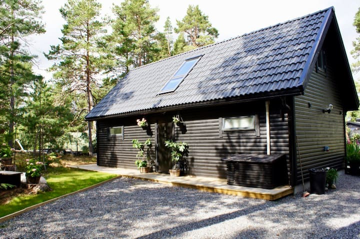 Modern Cozy Villa in the Stockholm Archipelago