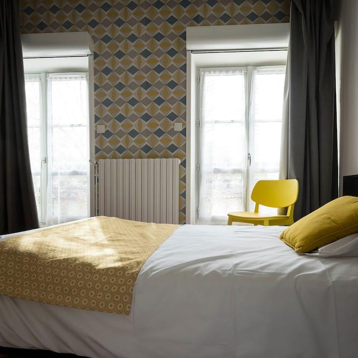 Chambre à La Rochelle