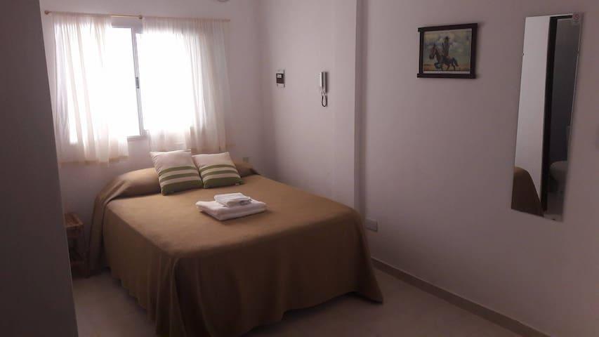 El Olimpo Apart-Hotel - Paso de los Libres - Apartamento com serviços incluídos