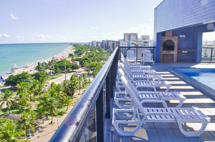 Rent Flat in Maceió for vacation  - Maceió - Apartemen