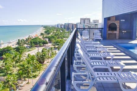 Rent Flat in Maceió for vacation  - Maceió - Huoneisto