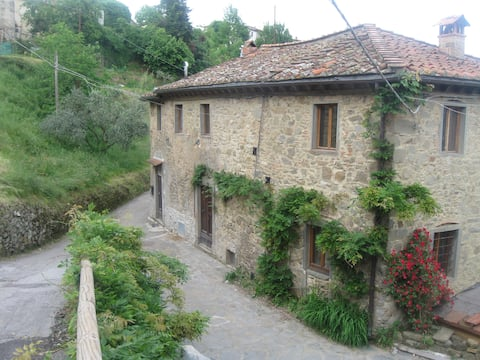 Stunning Property near Lucca