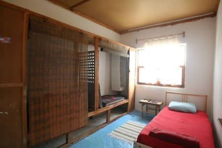 Cosy Room in The Country House      - Olimpos/ Kumluca - Hus
