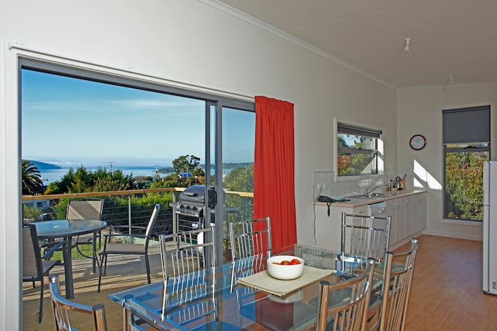 Ocean View Cottage - Dover - Apartment