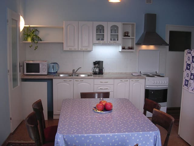 Apartmany Eva - Batňovice - Bed & Breakfast