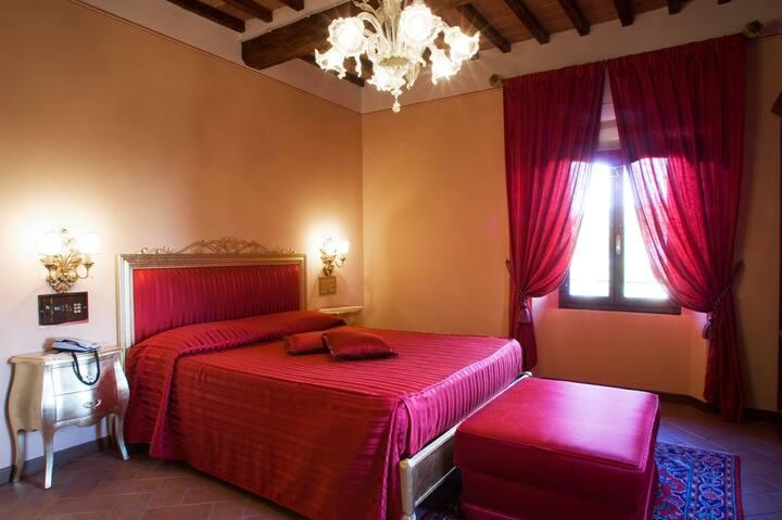 Villa Il Patriarca - Classic Room
