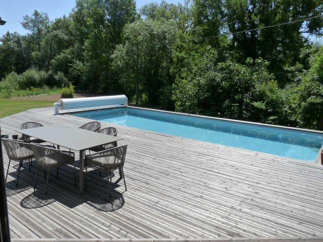 Jolie maison au sud Toulouse - Lavernose-Lacasse - Casa