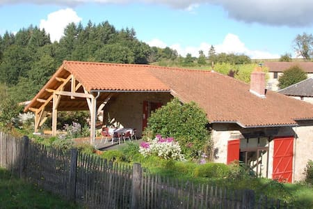Clos de l'Arthonnet - Flavignac - Bed & Breakfast