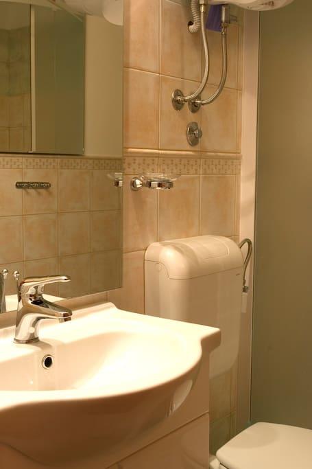 Bathroom Villa Franka Lopud