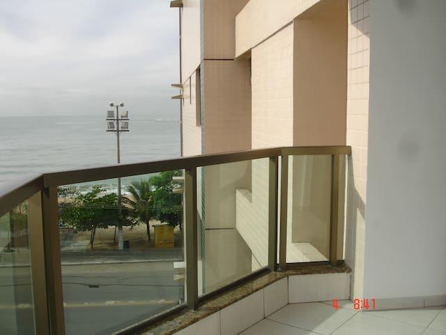 Apartamento - Frente Mar Itaparica