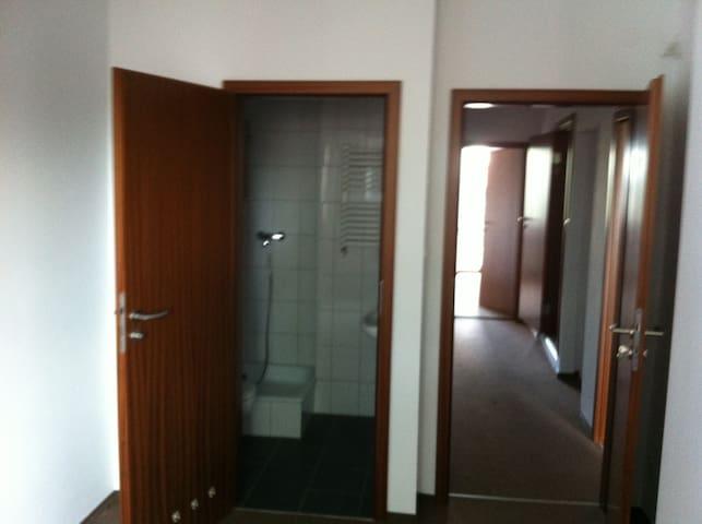 Pokój z łazienką  - Raszyn - Dům