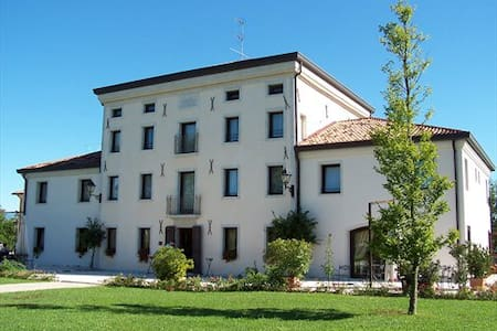 Villa Dei Carpini - Oderzo - Inap sarapan