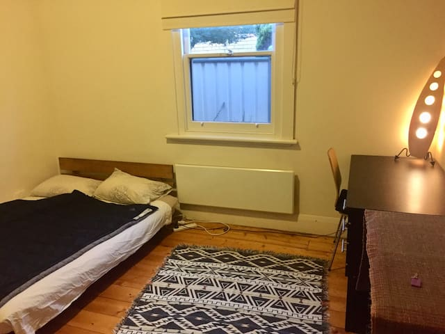 Room in Funky Thornbury