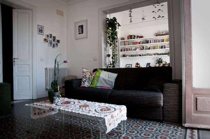 Mi casa es tu casa. Inside Catania! - Catània - Casa