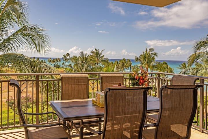 Stunning BeachTower 3bdrm Villa at Ko Olina Resort