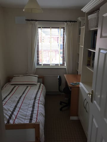 Guestroom short walking distance from city centre - Dublin - Haus