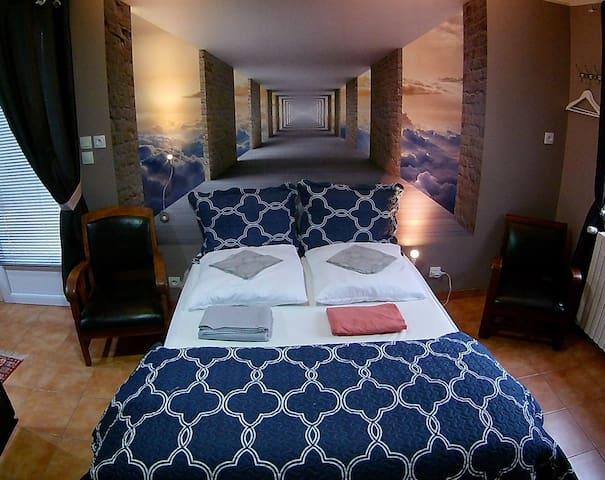 Petite suite Cottage  de Charme...