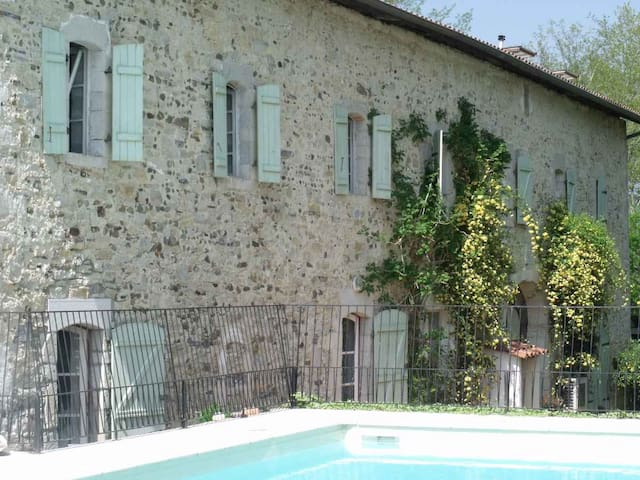 Basta B&B - Orthevielle - Bed & Breakfast
