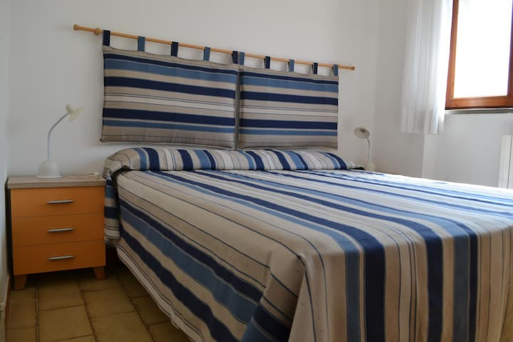 Comfortable apartment near the sea - Ugento - Apartament