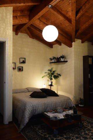 Casa Nirvana - Luino - Villa