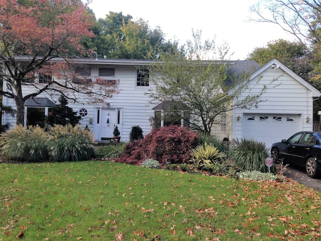 Great Home! - Tenafly - Hus