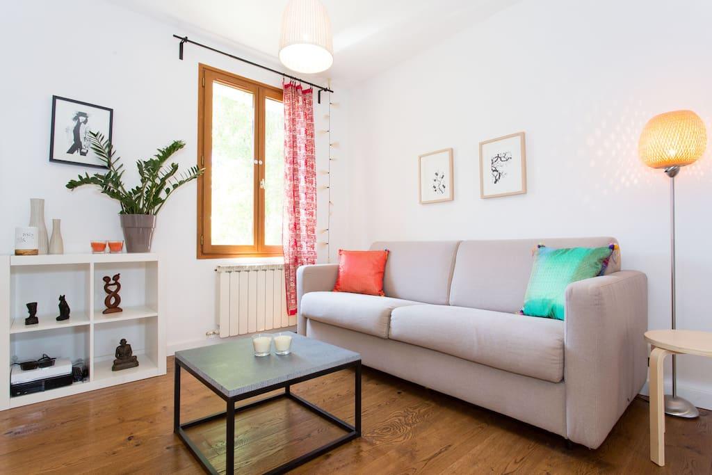3p jardin ds maison individuelle appartements louer for Jardin 3p
